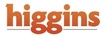 Higgins AB